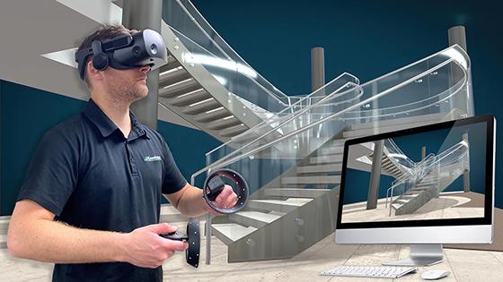 Virtual Reality - Design Reviews